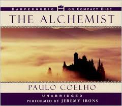 the alchemist by paulo coelho the movie book ceadsearc  the alchemist cd audiobook
