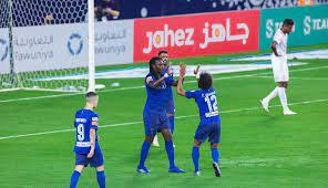 مشاهدة مباراة الهلال والأهلي بث مباشر بتاريخ 19/5/2021 في الدوري السعودي