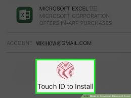 Xcel Download 4 Ways To Download Microsoft Excel Wikihow