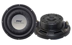 pyle plwch10d marine and waterproof vehicle subwoofers on pyle plwch10d on the road vehicle subwoofers 10 1000 watt