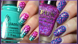 The Best Nail Art 2017 ♥ New Nail Art Designs Compilation ♥ June ...