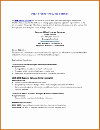 Best Of Resume Format For Bcom Freshers Doc Resume Ideas