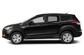 2016 ford escape black. Wonderful Black 2016 Ford Escape SUV S 4dr Front Wheel Drive Photo 7 For Black