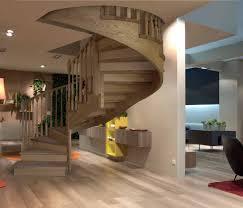 Realizzaziamo scale in legno in tutta italia. contattaci