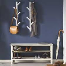 Hall Coat Rack With Storage Hallway furniture Shoe racks Coat racks Stools Benches IKEA 14