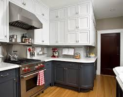 Painting Oak Kitchen Cabinets White Stunning 48 Of The Hottest Kitchen Trends Awful Or Wonderful Laurel Home