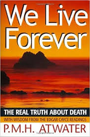 We Live Forever: The Real Truth About Death ... - Amazon.com
