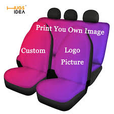 full set car frontback seat covers
