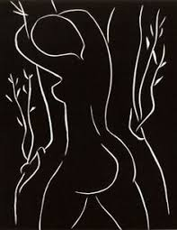 essays matisse picasso and greek mythology illustration  intercepted by gravitation dappled shadow henri matisse linocuts