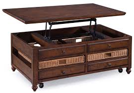 cottage lane lift top coffee table magnussen