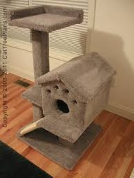 plan 1 diy cat