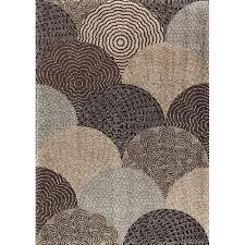 5 x 8 medium taupe area rug wild weave