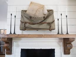 30 ways to refresh your fireplace on any budget