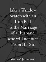 Window Quotes Like a window beaten with an iron rod Quotes of the Day 64