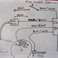 4 pin cdi ignition simple diagram pictures images photos 4 pin cdi ignition simple diagram photo cdi ignition wiring diagram sany0062 zps49fddc07 jpg