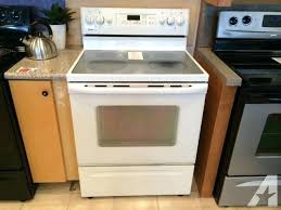 kenmore flat top stove whirlpool electric range kitchen appliances for in and stoves kenmore flat top stove
