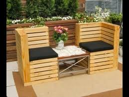 pallet furniture projects. Pallet Furniture Projects 2