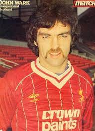 Paisley's opinion on John Wark - LFChistory - Stats galore for Liverpool FC!
