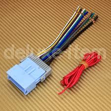 chevy pontiac car car stereo radio wiring harness wire adapter car stereo wiring harness for chevrolet pontiac