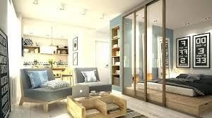 studio living furniture. Living Room Wall Separator Bedroom Divider Ideas Unique Home Design Studio Apartment Furniture