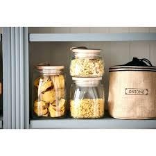 hermetic glass storage jars hermetic glass storage jars food containers 2 gallon jar with lid locking
