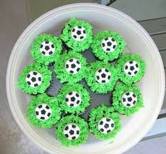How To Decorate A Soccer Ball Cake Soccer Cake Decorating Ideas 100 Soccer Ball Cake Decorat 64