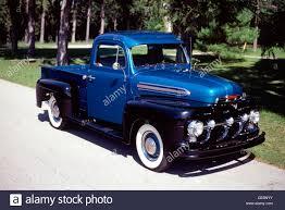 1951 Mercury M - 1 Pickup Truck Stock Photo: 43284639 - Alamy