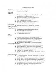 Persuasive Speech Topics For Teens Blogutislt