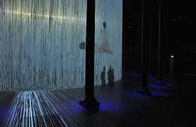 ron arad s 360 degree installation curtain call opens at london s