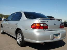 2002 Chevrolet Malibu Photos, Specs, News - Radka Car`s Blog
