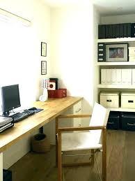 office desks home charming.  Desks Long Corner Desk Office Table Narrow Desks Home  Charming Stylish In E