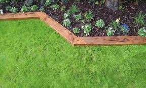 20 diy garden edging ideas that can