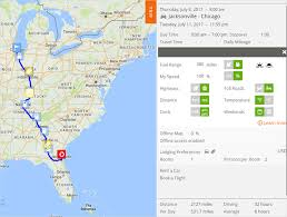 Vacation Planner Online 8 Awesome Road Trip Planners For Your Next Adventure