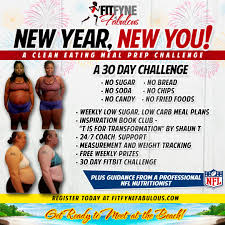 30 day low carb meal plan january 2018 meal prep challenge fitfynefabulous live
