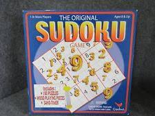 Sudoku Board Game Wooden Wooden Sudoku Board Traditional Games eBay 80