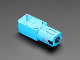 TT <b>Motor All</b>-<b>Metal</b> Gearbox - 1:90 <b>Gear</b> Ratio ID: 3802 - $5.95 ...