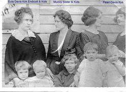 """Eula """"Eulie"""" Kirk Bryant (1902-1937) - Find A Grave Memorial"""