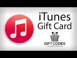 how to get free itunes gift cards you