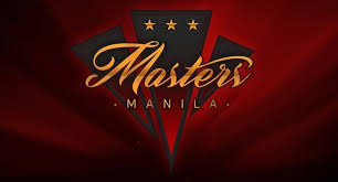 the manila masters liquipedia dota 2 wiki