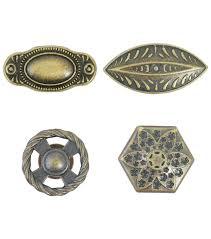 Kaisercraft Treasures Metal Door Knobs | JOANN