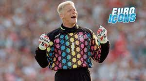 Euro Icons - 1992: Peter Schmeichel, the Great Dane and a victory which no  one saw coming... - Eurosport