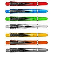 Harrows Dimplex Dart Stems / Shafts | eBay