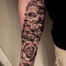 Mithra Needles Předloktí Nápady Na Tetování A Tetování