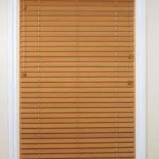wood blind 1 3 8 in