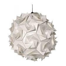 large paper pendant lamp n 1