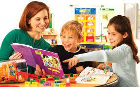 Những lợi ích khi cho trẻ học tiếng Anh sớm - Công ty TNHH Giáo dục và Đào  tạo ASEAN