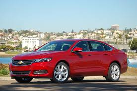 2014 Chevrolet Impala: First Drive Photo Gallery - Autoblog