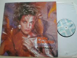 PHYLLIS RHODES END Of Forever LP Album Vinyl Schallplatte 179376 - EUR  13,09 | PicClick DE