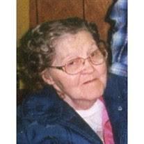 Doris Eleanor Carlson Obituary - Visitation & Funeral Information