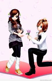 couple love pictures wallpapers animation cute animated couple pictures beautiful cartoon love couple wallpapers group 54